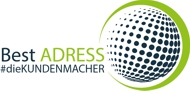Adressdatenbanken Info Logo